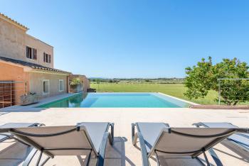Finca für den Familienurlaub auf Mallorca