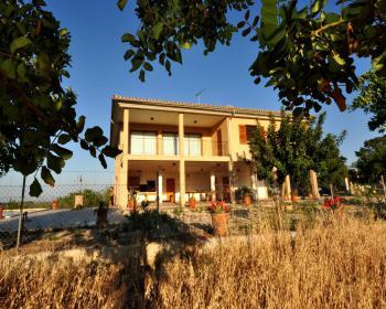 Mallorca: großes Ferienhaus in ruhiger Lage