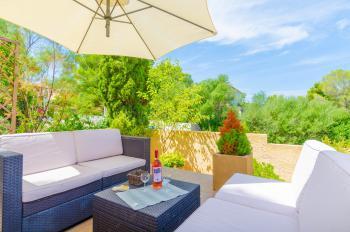 Strandurlaub im Ferienhaus für 5 Personen