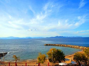 Ferienhaus für 8 Personen nahe Colonia de Sant Pere