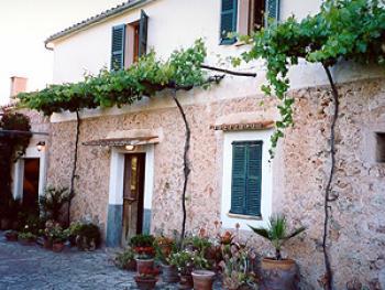 Mallorquinisches Bauernhaus