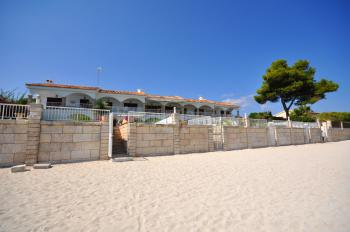 Apartment am Strand von Alcudia