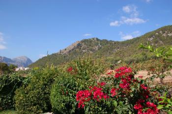 Relaxen im Urlaub auf Mallorca