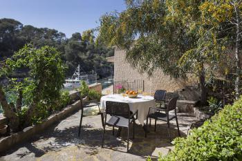 Mallorca Urlaub im Ferienhaus am Meer