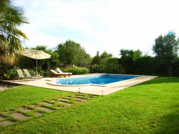 Golfurlaub in Finca mit Pool