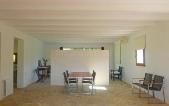 Wohn- und Schlafbereich - Gästehaus
