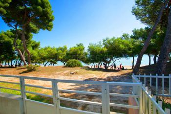 Playa de Alcudia - strandnahes Ferienhaus