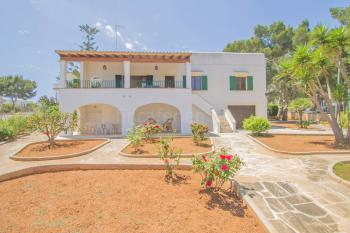 Ferienhaus in Portocolom - strandnah und günstig