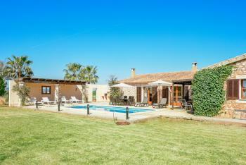 Mallorca Urlaub Finca mit Pool