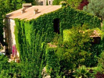 Finca - ideal für Mallorca Wanderungen