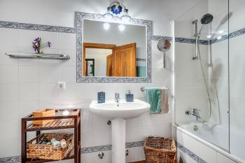 Badezimmer Superior