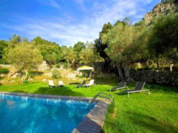 Urlaub im Fincahotel mit Pool