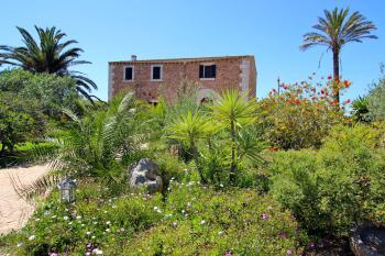 Mallorca, strandnahe, exklusive Finca