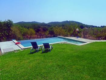 Mallorca Urlaub im Ferienhaus mit Pool