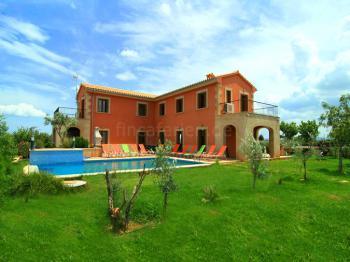 Mallorca Familienurlaub - Finca mit Pool
