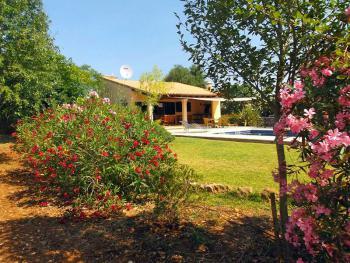 Finca Urlaub Mallorca - Finca mit Pool