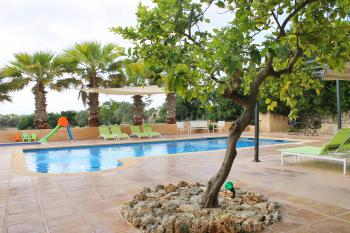 Familienfreundliche Ferienwohnungen mit Pool