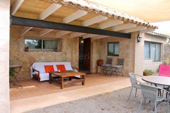 Kleine Ferienwohnung - private Terrasse