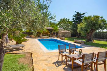 Landhaus auf Mallorca für die kleine Familie