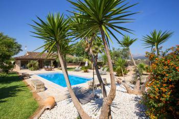 Mallorca Landhaus mit Pool
