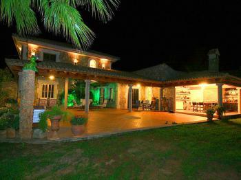 Mallorca Landhaus für 12 Personen