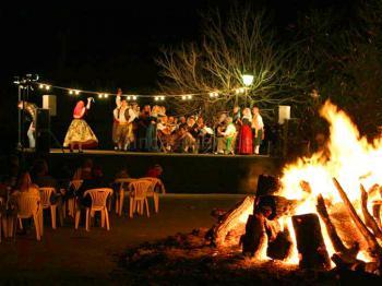 Folkloreabende auf den Balearen