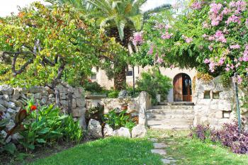 Apartment in ruhiger Lage bei Pollenca