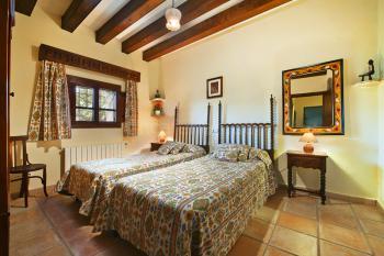 4 Schlafzimmern und 3 Bädern