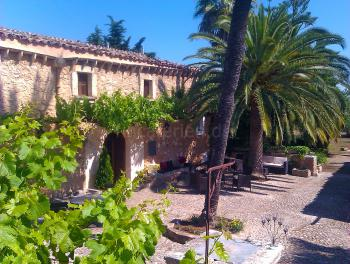 Mallorca Landhotel mit Pool