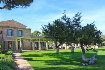 5*Sterne-Hotel auf Mallorca