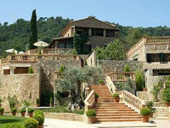 Luxus-Hotel Valldemossa