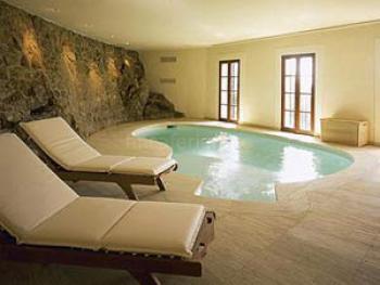 Hotel mit SPA-Service und Wellness