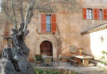 Yoga-Urlaub bei Colonia de Sant Pere