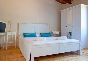 Doppelzimmer in Yogafinca