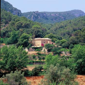 Finca-Hotel bei Valldemossa