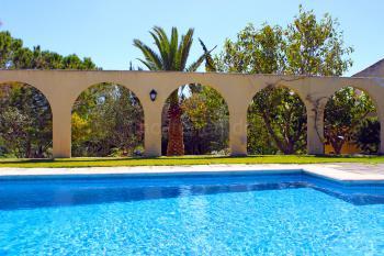 Mallorca, Studios mit Pool