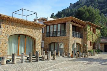 Fincahotel Mallorca mit Pool