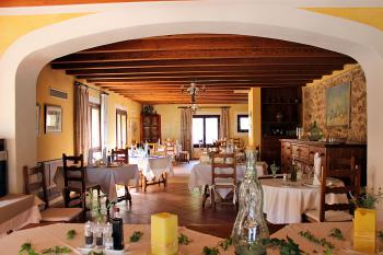 Fincahotel Restaurant