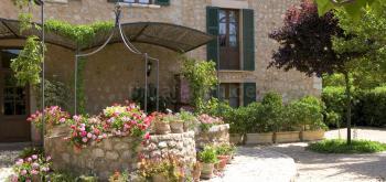 Romantisches Hotel Mallorca