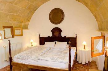 Schlafzimmer - Apartment (Bsp.)