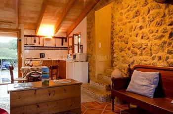 Küchenzeile - Apartment (Bsp.)