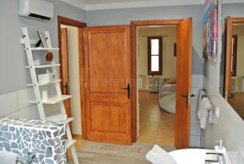 Duschbad - Familien-Suite