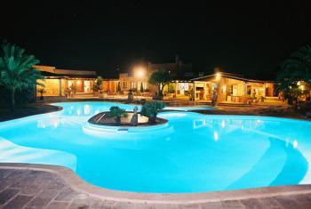 Mallorca Landhotel mit Pool bei Cala d'Or