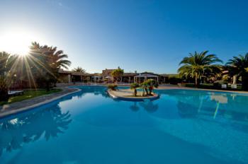 Mallorca Landhotel in ruhiger Lage