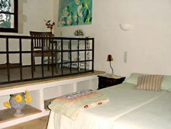 Alle Apartments bieten viel Komfort