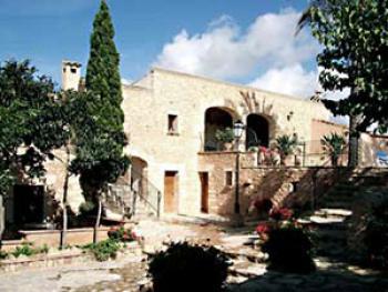 Romantische Finca Mallorca