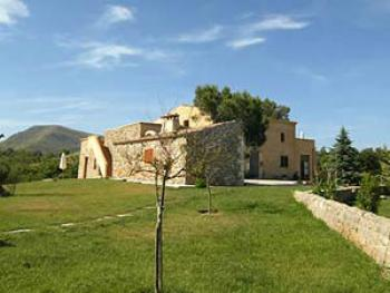 Appartmentanlage in Finca auf Mallorca