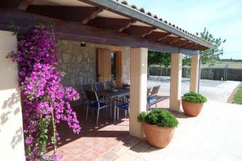 Strandnahes Ferienhaus bei Can Picafort