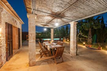 Landhaus mit Pool und Klimaanlage bei Felanitx
