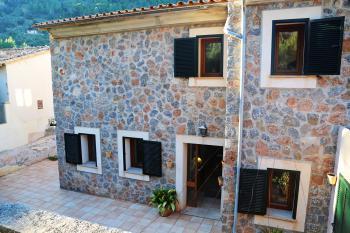 Ferienhaus in Port de Valldemossa